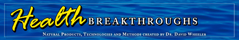 health breakthroughs logo